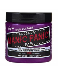Manic Panic Classic Creme Hair Color Mystic Heather