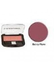 L.A Colors Professional Series BLUSH with Applicator, BSB335 Berry Plum, 0.13 Oz