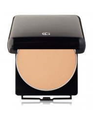 CoverGirl Simply Powder Foundation Buff Beige(W) 525, 0.41-Ounce Compact (Pack of 2)