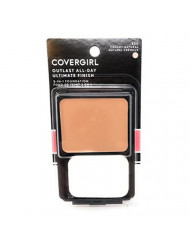 Covergirl Outlast All-Day Ultimate Finish Foundation, Creamy Natural