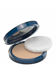 CoverGirl Clean Oil Control Pressed Powder, Buff Beige (W) 525, 0.35-Ounce Pan (Pack of 2)