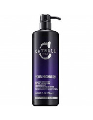 Tigi Catwalk By Your Highness Elevating Conditioner for Fine, Lifeless Hair, 25.36 Oz