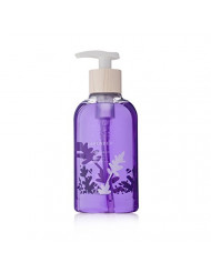 Thymes - Lavender Hand Wash with Pump - Hydrating Liquid Hand Soap with Calming Lavender Scent - 8.25 oz