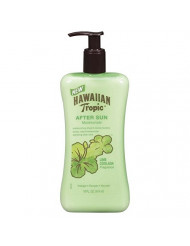 Hawaiian Tropic Lime Coolada After Sun Moisturizer 16 oz