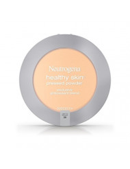 Neutrogena Healthy Skin Pressed Powder, Light to Medium [30] 0.34 oz