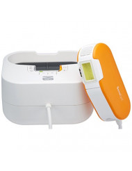 Silk'n Sensepil - Professional Grade, At Home Permanent Hair Removal Device for Women and Men