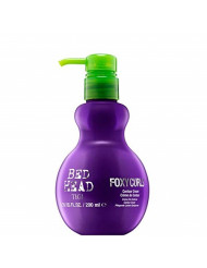 Tigi Tigi Bed Head Foxy Curls Contour Creme 6.76 Oz, 6.76 Oz