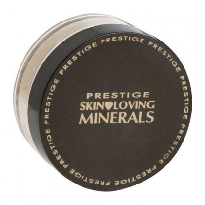 Prestige Cosmetics Skin Loving Minerals Multitask 3-in-1 Powder Concealer, Spice, 0.23 Ounce