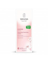 Weleda Sensitive Care Cleansing Lotion, 2.5 Fluid Ounce