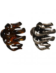Scunci Octopus Jaw Clips