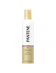Pantene Pro-V Style Series Volume Body Boosting Mousse, 6.60 oz (Pack of 3)