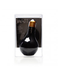 Watt Black by Cofinluxe for Men - 6.8 oz EDT Spray