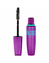 Maybelline Volum' Express The Falsies Washable Mascara, Blackest Black, 1 Tube