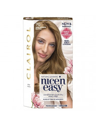 Clairol Nice'N Easy Crème 7G Dark Golden Blonde (Pack of 1)