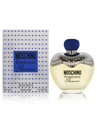 Moschino Toujours Glamour EDT Spray, 3.40 Ounce