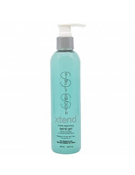 Simply Smooth Xtend Keratin Replenishing Spiral Gel, 8.5 Ounce