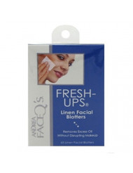 ANDREA Face Q's Facial Blotting Papers