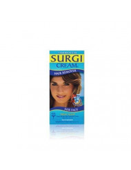 Surgi Cream Hair Remover Face 1 Ounce Fresh Scent (29ml)