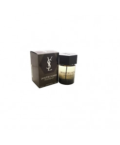La Nuit De L'Homme by Yves Saint Laurent for Men - 3.3 oz EDT Spray