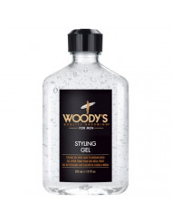 Woody's Styling Gel, 12 Ounce