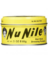 Murray's Nu Nile Hair Slick Dressing Pomade 3 oz. Jar