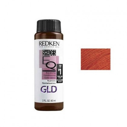 Redken Shades EQ Equalizing Conditioning Color Gloss, 06Aa - Bonfire