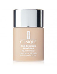 Clinique Anti-Blemish Solutions Liquid Makeup Cn 28 Ivory, 1 Ounce