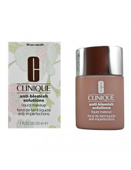 Clinique Anti-Blemish Solutions Liquid Makeup, Fresh Vanilla, 1.0 Ounce