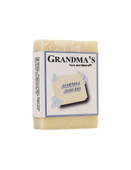Remwood Products Co. Grandma's Shampoo & Shave Bar 4 oz Bar(S)