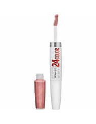 Maybelline New York Superstay 24,  2-step Lipcolor, Timeless Toffee 150