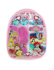 UPD Home & Living Princess Hair Accessory Backpack