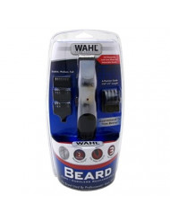 Wahl Trimmer Beard Rechargeable Cord/Cordless 12-Piece Kit