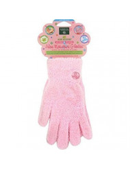 Earth Therapeutics Gloves Aloe Ultra Natural Pair