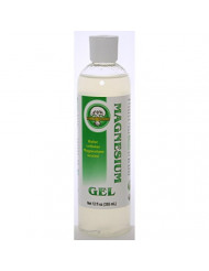 MAGNESIUM GEL with Seaweed Extract 12 OZ
