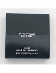 MAC Mineralize Blush Love Joy for Women, 0.11 Ounce