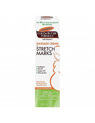 Palmer's Cocoa Butter Formula Massage Cream For Stretch Marks 4.40 oz