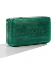 Woody's Moisturizing Bar, 8 Ounce