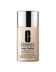 CLINIQUE by EVEN BETTER MAKEUP SPF 15 Tawnied Beige 1.0 OZ