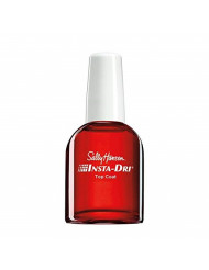 Sally Hansen Insta-Dri Anti-Chip Top Coat, 0.45 fl oz