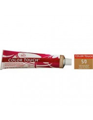 Wella Color Touch 5/0 (Light Brown/Natural) 2oz