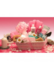 Ultimate Relaxation Spa Gift Set | Great Mothers Day Gift Idea!