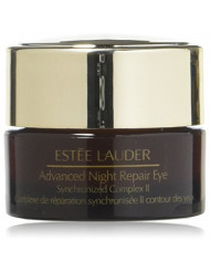 Estee Lauder Travel Set/kit: Advanced Night Repair Eye Synchronized Complex 5ml3=15 Ml
