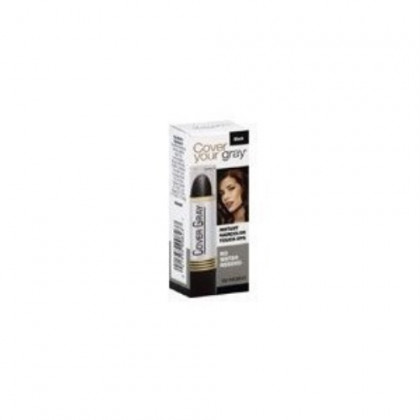 Daggett & Ramsdell Cover Your Gray C Touch-Up Stick, Black