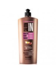 Saloon in Ultra Active Keratin and Collagen Treatment 17.6 Oz.