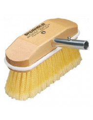 Shurhold Shur-Lok Scrub Brush 8 In. X 2-1/2 In.