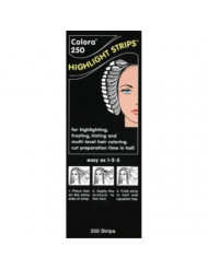 Colora 250 Highlight Strips 4x16