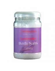 Soothing Touch Lavender Bath Salt, 32 Ounce - 3 per case.