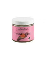Soothing Touch Vanilla Orange Brown Sugar Scrub, 16 Ounce - 3 per case.