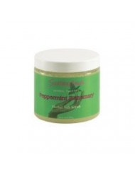 Soothing Touch Peppermint Rosemary Salt Scrub, 20 Ounce - 3 per case.