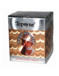 TOPSYNE NATURAL EXTRA PEARL WHITENING CREAM 19G